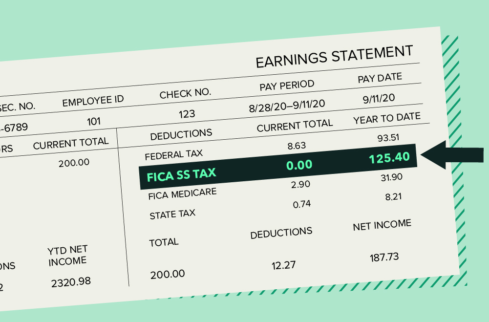 Why Your Paychecks Might Be Bigger Right Now Nextadvisor With Time