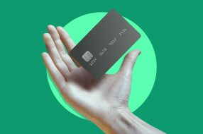 Image to accompany review of the best balance transfer credit cards