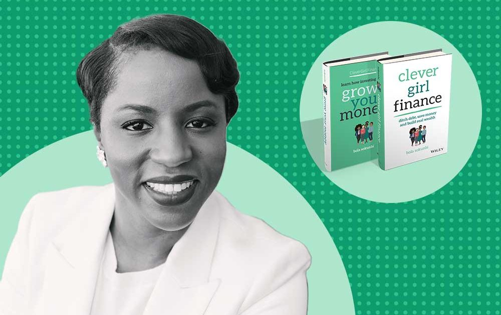 Ladies Are 'Very Good Buyers.' How Bola Sokunbi Is Taking Intelligent Lady Finance to the Subsequent Stage