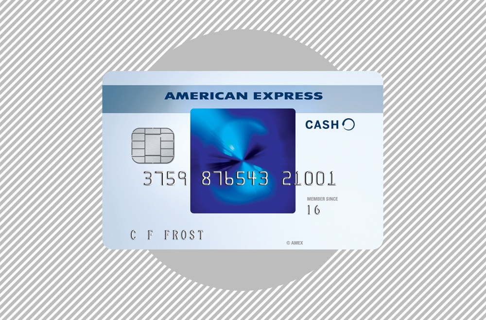 American Express Blue Cash Everyday Review NextAdvisor with TIME