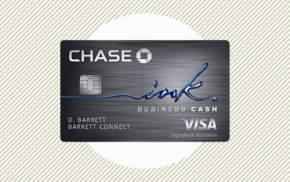 chase ink business cash credit card review  nextadvisor
