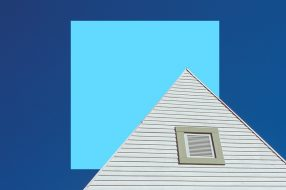 Editorial image to accompany article on daily mortgage rates