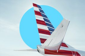 A photo to accompany a story about American Airlines AAdvantage eShopping