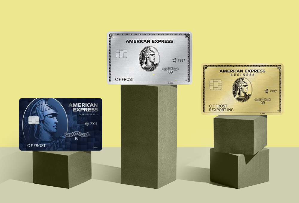 Best American Express Cards for September 7 NextAdvisor with TIME