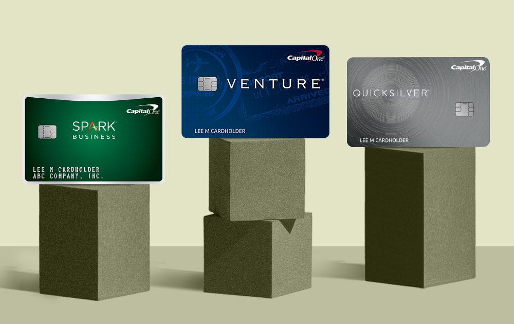 Best Capital One Credit Cards of September 8 NextAdvisor with