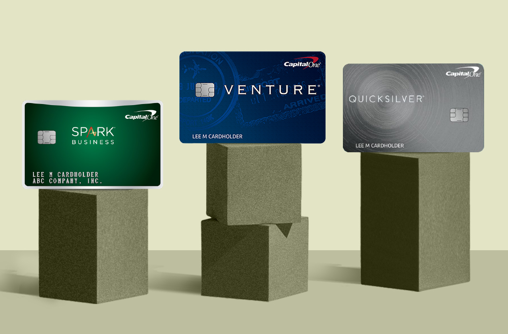 Best Capital One Credit Cards of September 9 NextAdvisor with