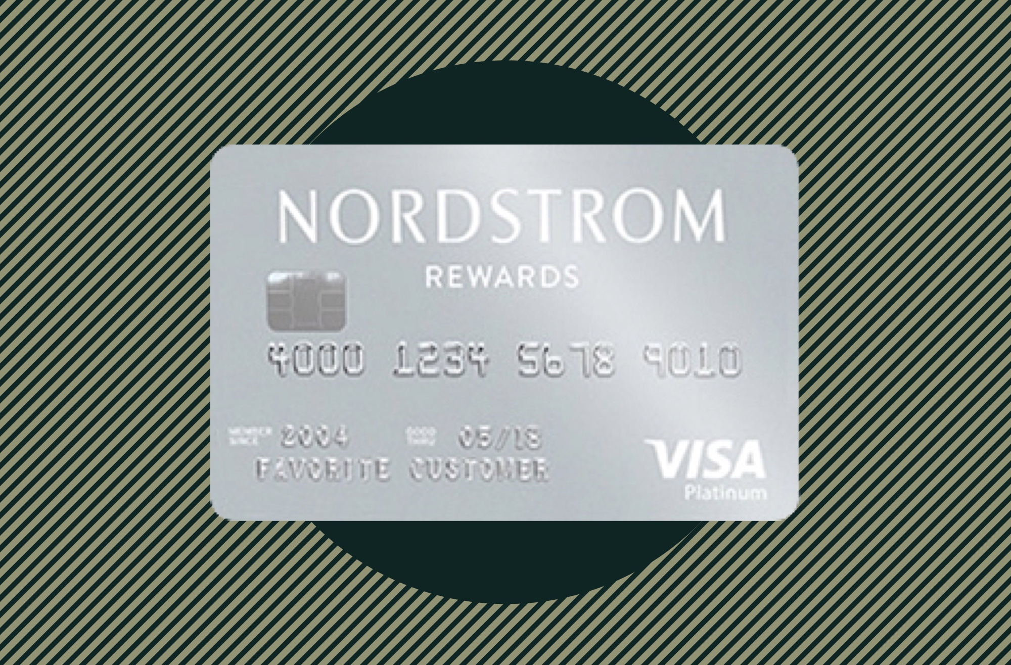 Nordstrom Visa Signature Card Review NextAdvisor with TIME