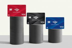 Image to accompany review of the best Bank of America credit cards