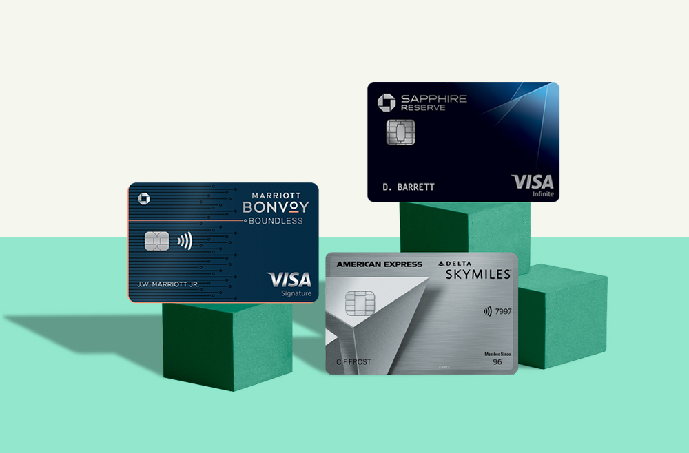 Best Travel Credit Cards of September 7 NextAdvisor with TIME