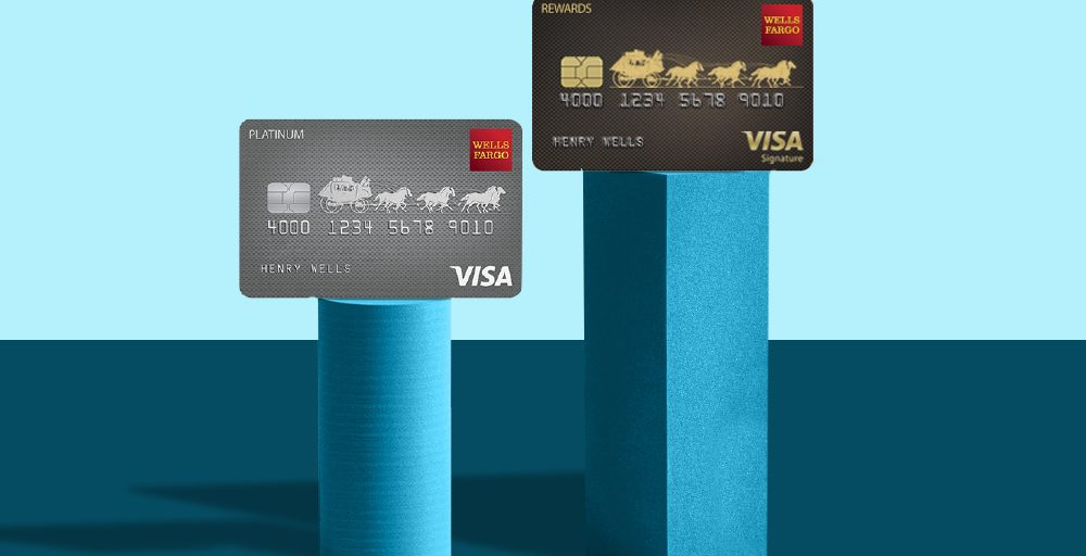 Best Wells Fargo Credit Cards of October 9 NextAdvisor with TIME
