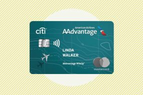 A photo to accompany a review about the Citi AAdvantage MileUp℠ Mastercard®