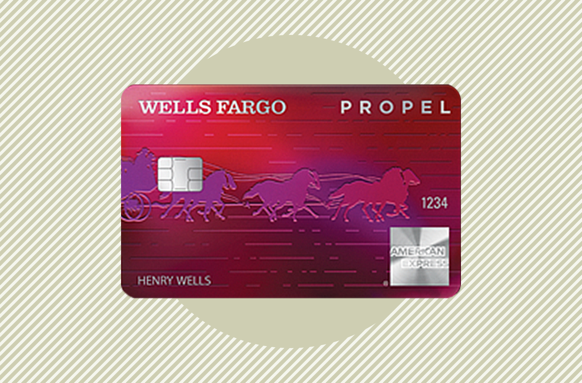 Wells Fargo Propel American Express Review NextAdvisor with TIME