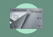 A photo to accompany a review of the American Express Delta SkyMiles Platinum Card