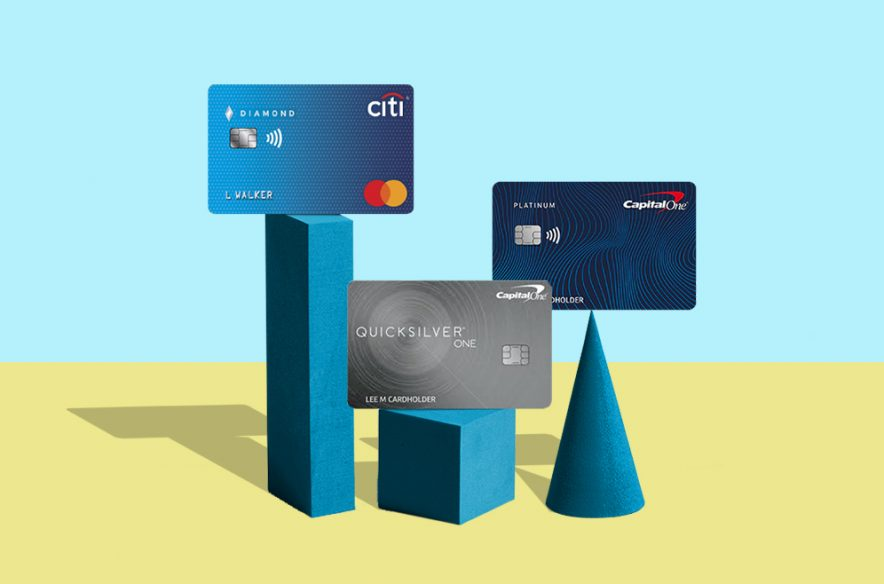 Best Credit Cards for People with No Credit NextAdvisor with TIME