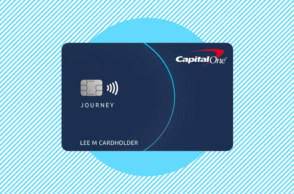 Capital One Journey Student Credit Card Review NextAdvisor with TIME