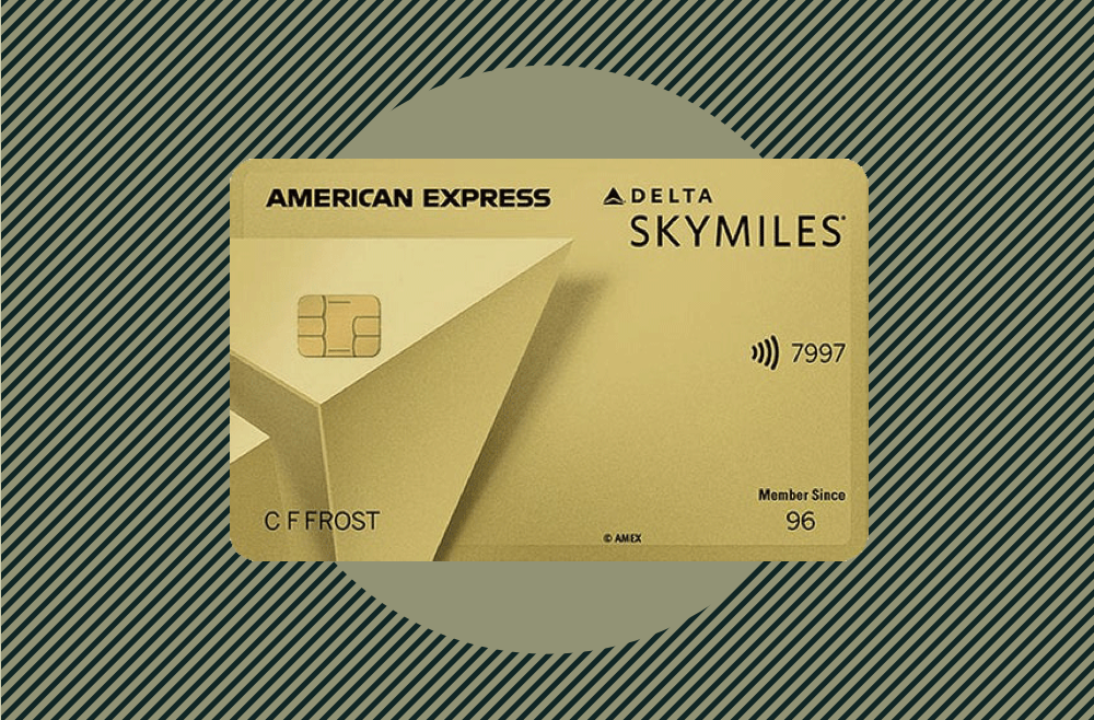 Delta Skymiles Gold American Express Credit Card Review Nextadvisor With Time