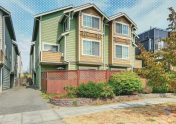 A photo to accompany a story about financing a multiunit home