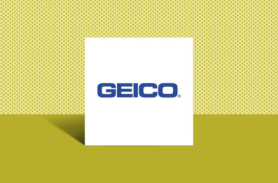 A photo to accompany a review of GEICO insurance