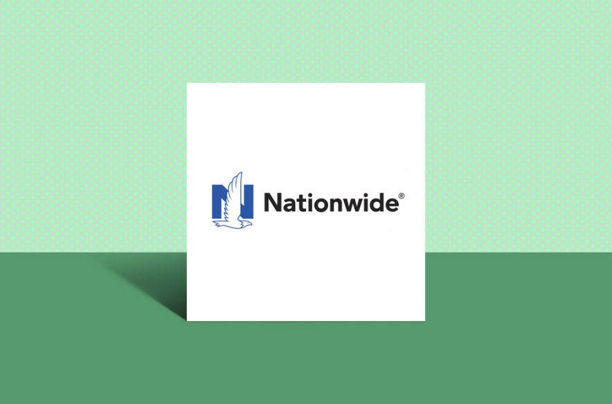 A photo to accompany a review of Nationwide Insurance