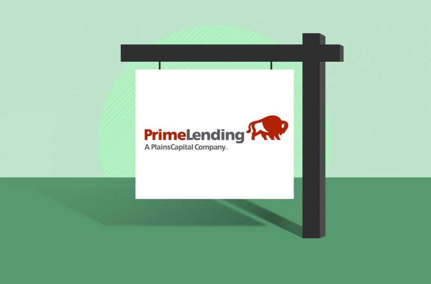 A photo to accompany a review of PrimeLending Mortgage