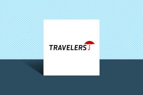 A photo to accompany a review of Travelers Insurance