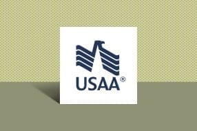 A photo to accompany a review of USAA insurance