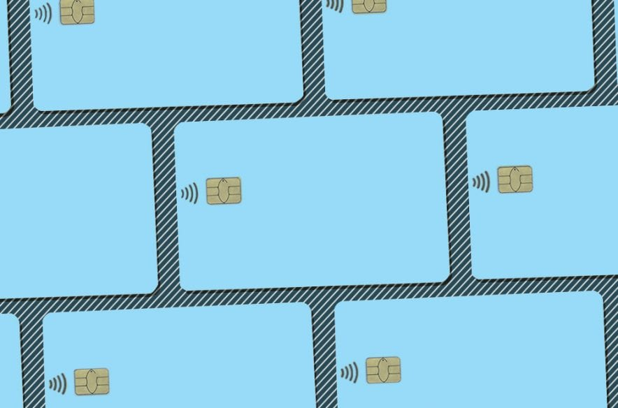 A photo to accompany a story about the best unsecured credit cards for bad credit