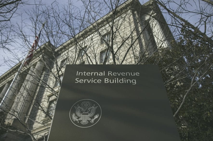The IRS announced Monday, May 17, that advance Child Tax Credits would be paid starting July 15 via direct deposit, paper check, and debit cards.