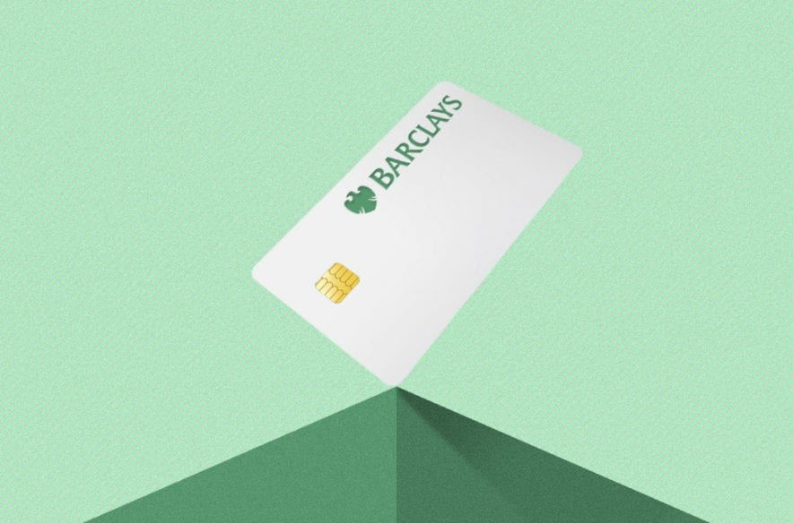 A photo to accompany a story about the best Barclays credit cards