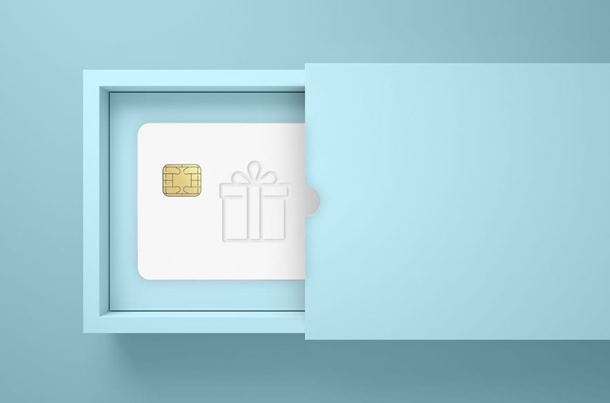 A photo to accompany a story about the best credit card sign-up bonuses