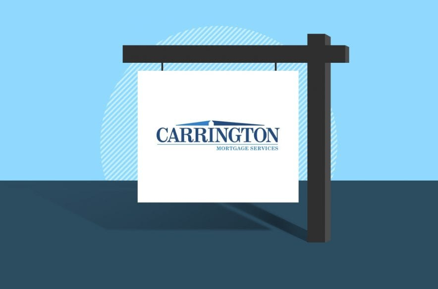 A photo to accompany a review of Carrington Mortgage Services