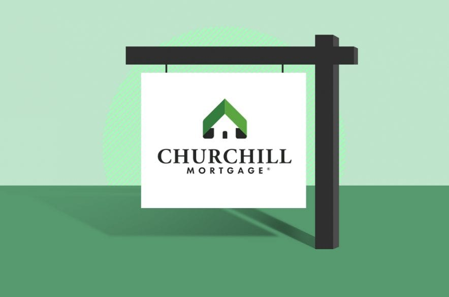 A photo to accompany a review of Churchill Mortgage