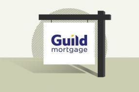 A photo to accompany a review of Guild Mortgage
