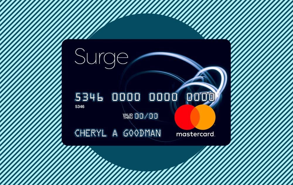 Surge Credit Card Review 8 NextAdvisor with TIME
