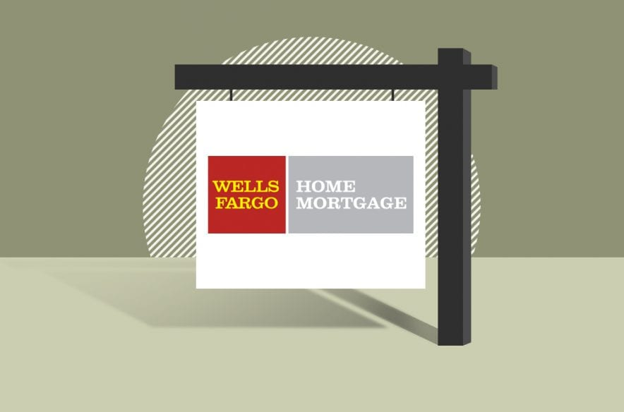 A photo to accompany a story about Wells Fargo Mortgage Review
