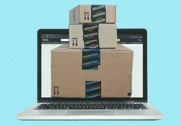 A photo to accompany a story about saving money on Amazon Prime Day