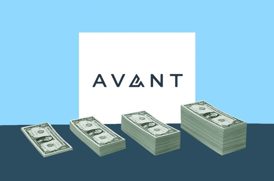 A photo to accompany a review of Avant personal loans