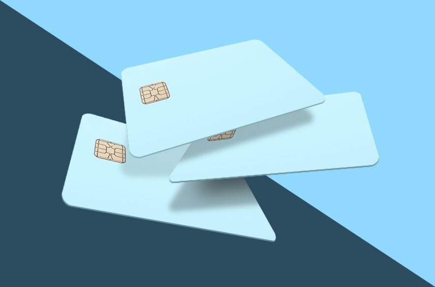 A photo to accompany a story about the best credit cards for beginners