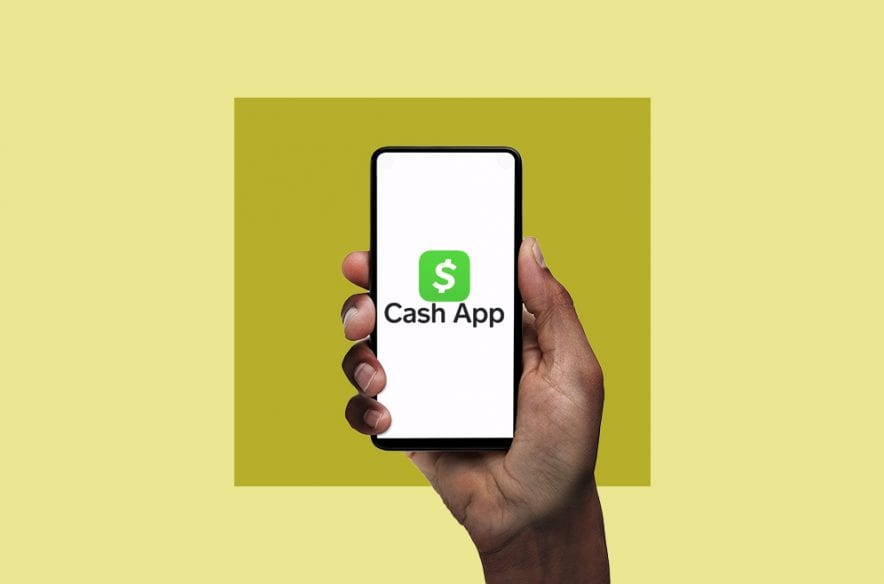 A photo to accompany a guide to Cash App