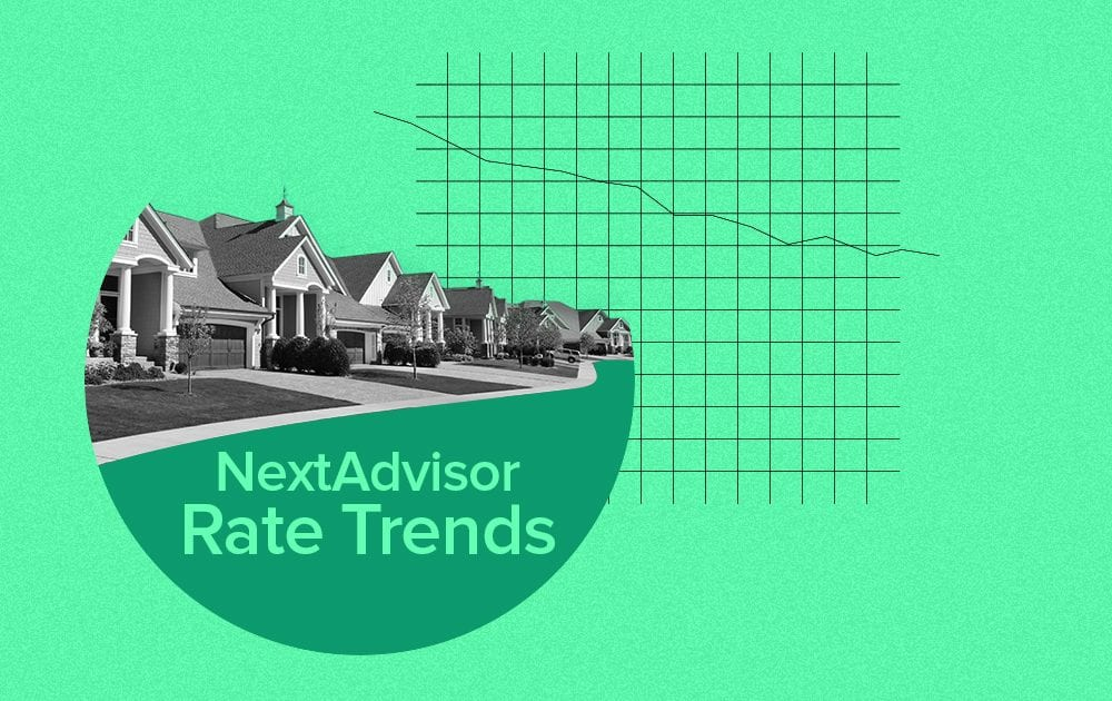 time.com - Today's National Mortgage Rates, July 23, 2021 | Rates Decreased | NextAdvisor with TIME