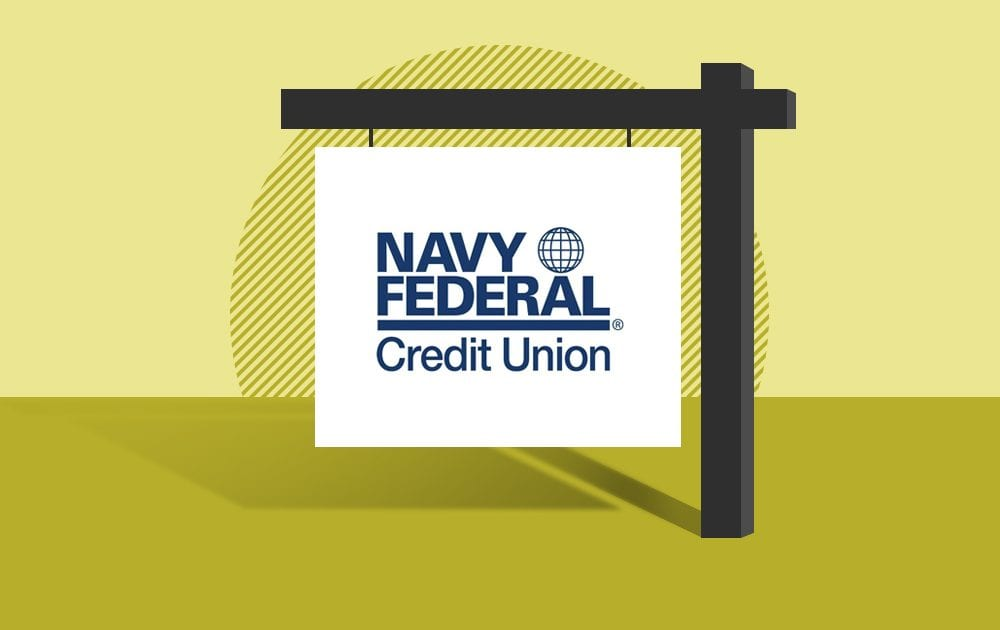 Navy Federal Credit Union Mortgage Review 2021 Nextadvisor With Time