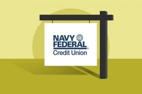 A photo to accompany a review of Navy Federal Credit Union mortgages