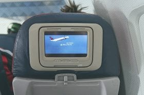 A photo to accompany a story about offers for Amex Delta credit cards