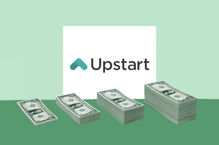 A photo to accompany a review of Upstart personal loans