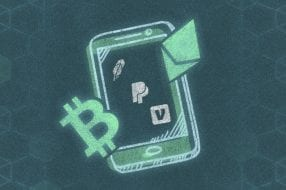 Photo to accompany article on buying cryptocurrency