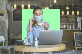 A photo to accompany a story about pandemic credit card benefits