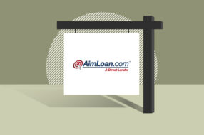A photo to accompany a review of AimLoan mortgages