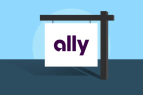 Photo illustration to accompany article on Ally Bank Mortgages