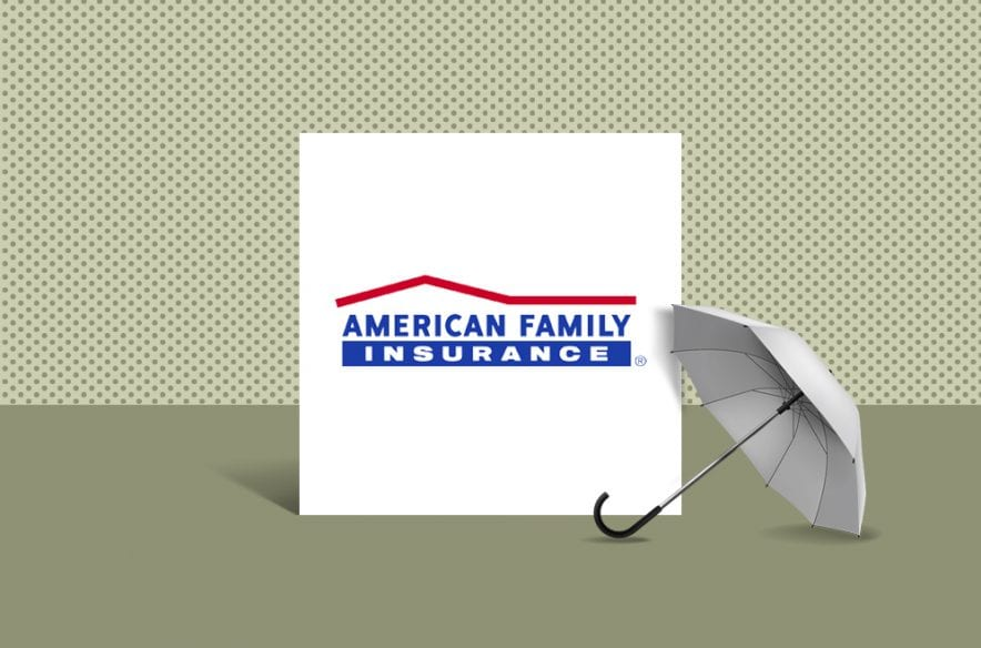 A photo to accompany a review of American Family Insurance