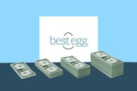 A photo to accompany a review of Best Egg personal loans